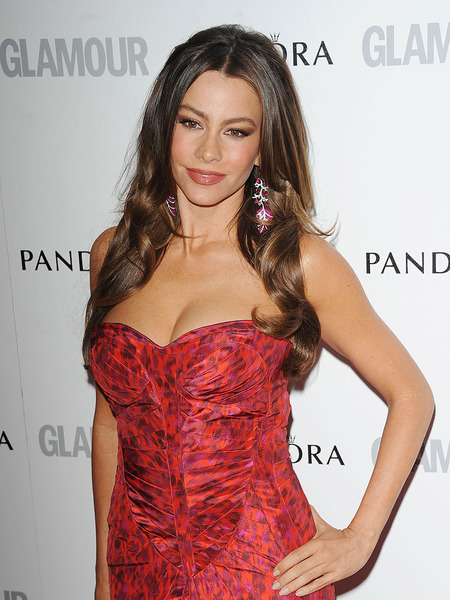 Sofia Vergara Tops Forbes&#039; Highest-Paid TV Actress List