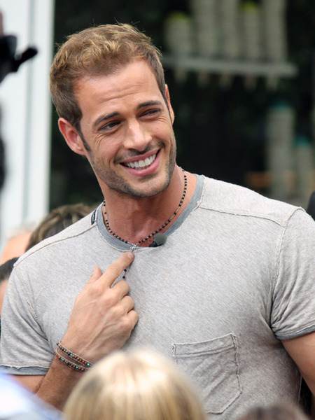 Fifty Shades' Casting: William Levy Talks Christian Grey