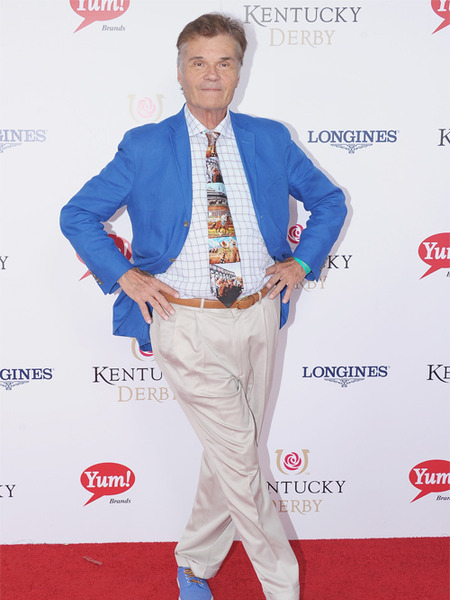 'Best in Show' Actor Fred Willard Arrested at Peep Show