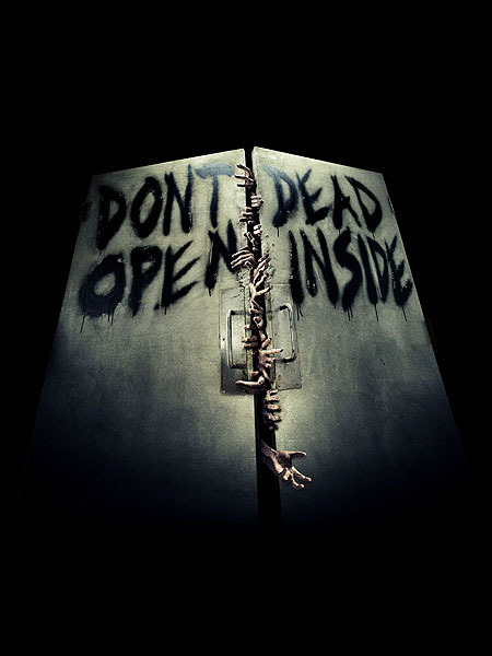 'The Walking Dead' to Debut at the Universal Studios Halloween Horror Night