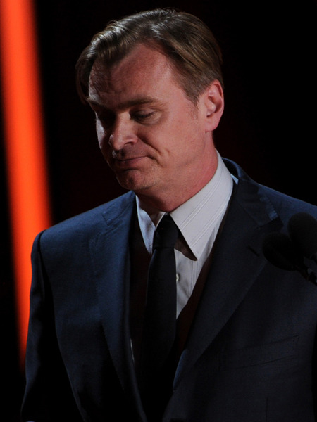 'Dark Knight's' Christopher Nolan Responds to Movie Theater Shooting
