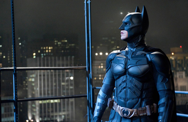 &#039;Dark Knight Rises&#039;: Box Office Estimates Put Batman on Top