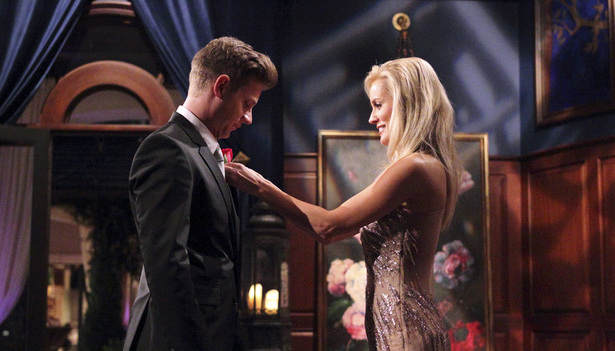 &#039;The Bachelorette&#039; Finale: Emily Maynard Gets Engaged!