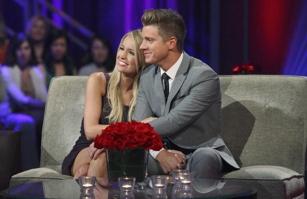 'Bachelorette' Couple Emily and Jef on Wedding Plans