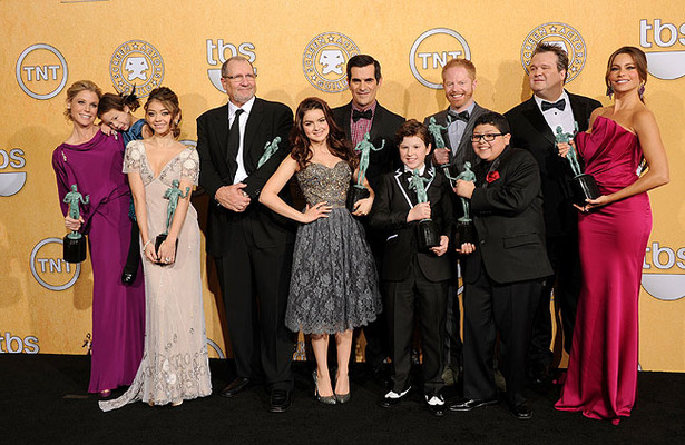'Modern Family' Stars File Suit Against FOX Television
