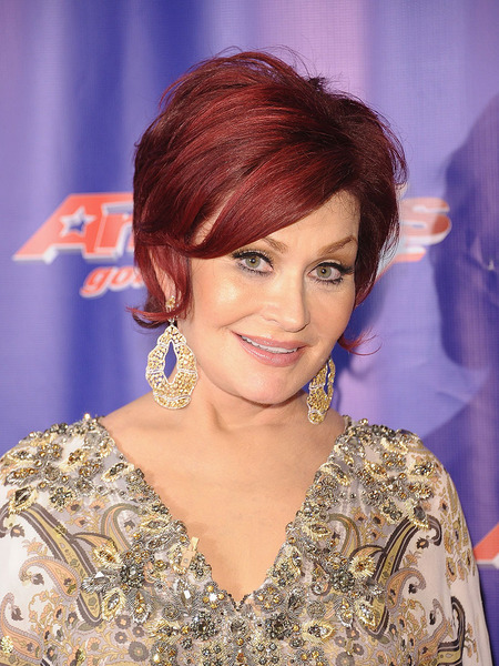 Is Sharon Osbourne Bidding Adieu to 'AGT'?