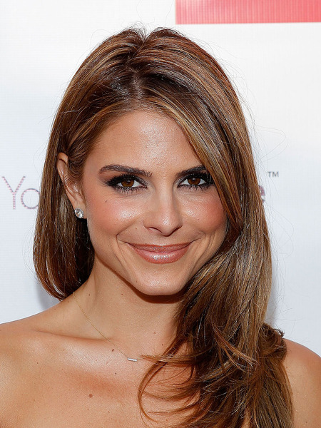 Maria Menounos Signs Rep Rickland Orchard Greek Yogurt Bars