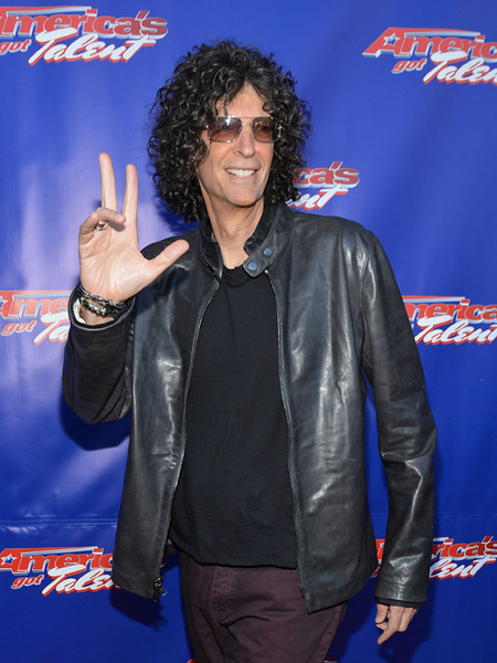 Howard Stern on Mariah Carey&#039;s $18-Million &#039;American Idol&#039; Deal