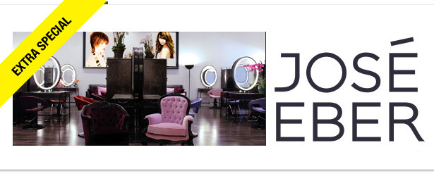 Win It! A $3,000 Gift Card to Jose Eber's Salon in Beverly Hills