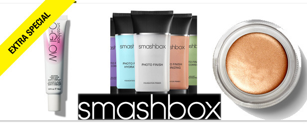 Win It! Summer Essentials by Smashbox Cosmetics
