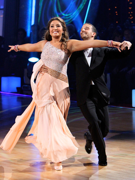 Bristol Palin on &#039;DWTS&#039;: Bring on the &#039;Spray Tans and Rhinestones&#039;