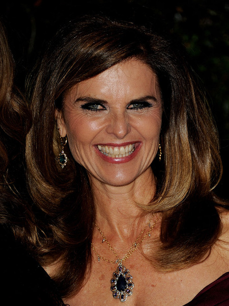 Maria Shriver Wants to Sell Santa Barbara Ranch Because of &#039;Bad Energy&#039;