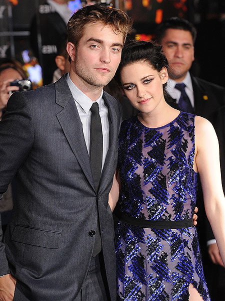 Wait… Kristen Stewart Moved Out, Not Rob