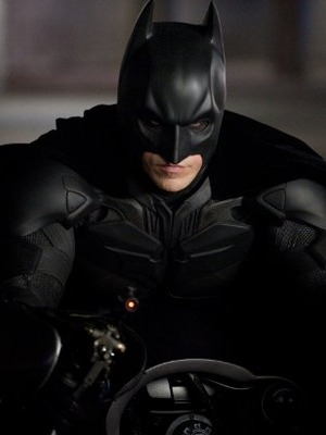 Box Office News: 'The Dark Knight Rises' to the Top Again