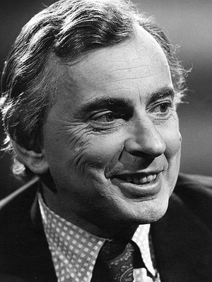Author Gore Vidal Dead at 86