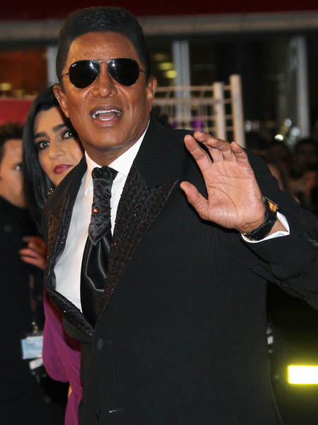 Jermaine Jackson on Family Feud: &#039;Mistakes Have Been Made&#039;