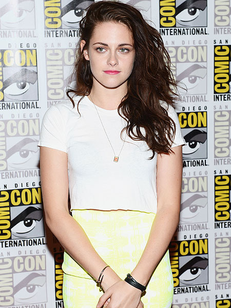 Kristen Stewart Lands New Acting Gig But Will She Do &#039;Snow White 2&#039;?