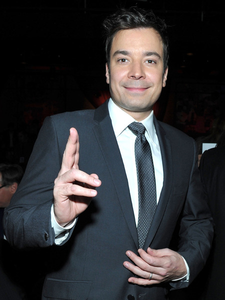 Jimmy Fallon Secretly Asked to Host Oscars?
