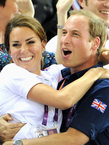 Kate Middleton Pregnancy News: Godparents, Baby Names a