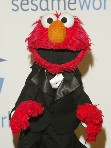 &#039;Elmo: The Musical&#039; Coming to &#039;Sesame Street&#039;