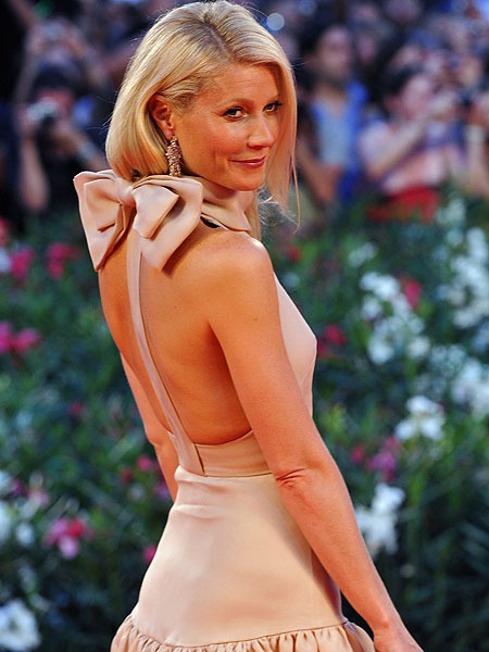 Gwyneth Paltrow is Pro-Plastic Surgery: &#039;I&#039;ll Do Things Here and There&#039;