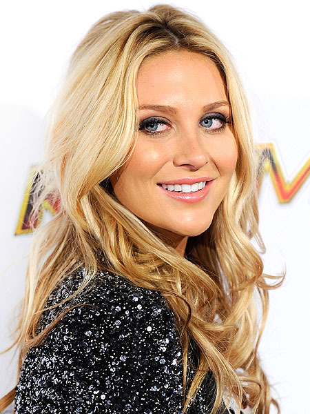 Stephanie Pratt's BF Busted for Running Over a Cop's Foot