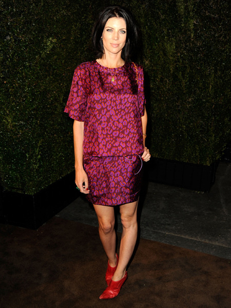 "Photo: Liberty Ross. Credit: Getty ImagesThe filmmaker will do whatever it takes to patch things up. ""Rupert is willing to do absolutely anything and everything he can to save his marriage, he realiz"