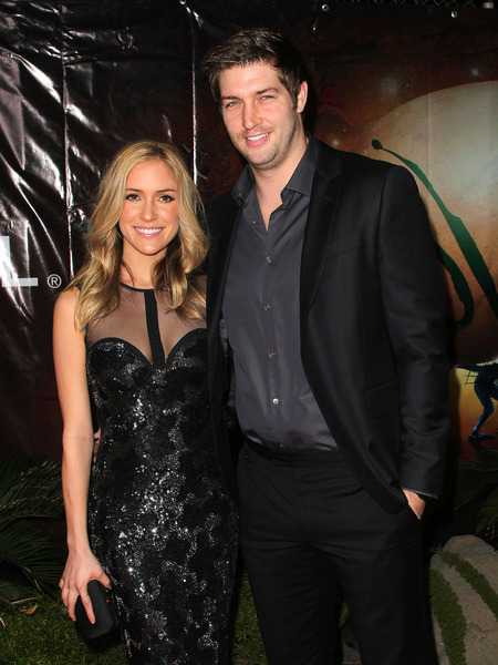 Kristin Cavallari Welcomes Baby Boy!