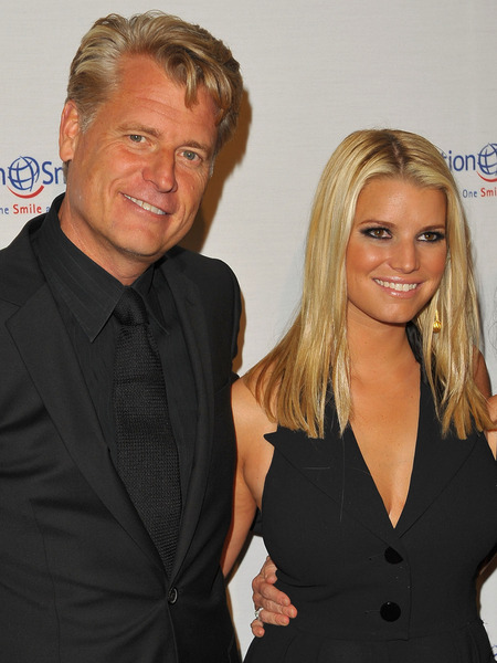 Jessica Simpson&#039;s Dad Busted for DUI