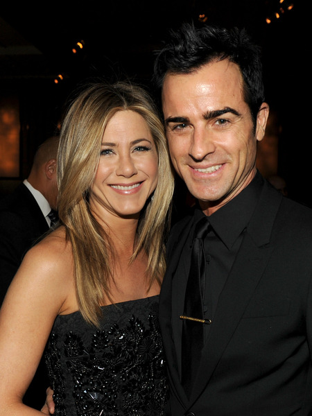 Jennifer Aniston Is Engaged!