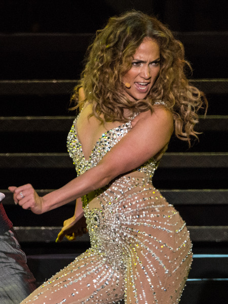 J.Lo on Mariah Carey: &#039;I Think She&#039;ll Enjoy It... I Did&#039; 
