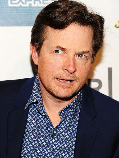 Michael J. Fox to Return to Primetime TV