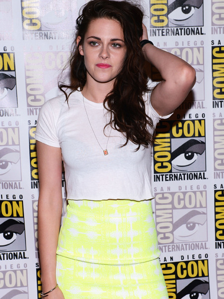 Kristen Stewart a No-Show at 'On the Road' Premiere