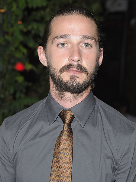 Shia LaBeouf on &#039;Nymphomaniac&#039; Sex Scenes: Its Gonna Get Real