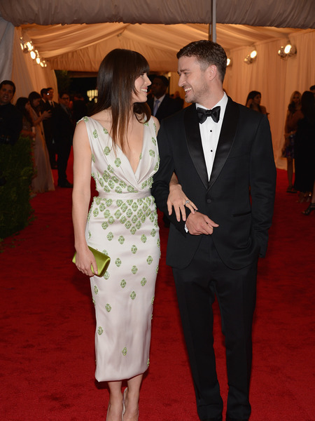 Did Justin Timberlake and Jessica Biel Get Married?