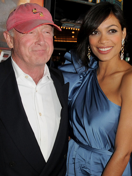 Tony Scott: Stars React to Director's Death