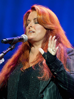 Wynonna Judd's Husband Has Leg Amputated After