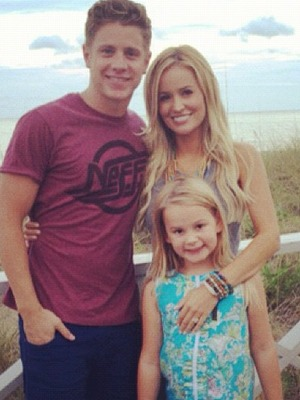 Emily Maynard Says Cheating Rumors Are &#039;100&#37; Not True&#039; 
