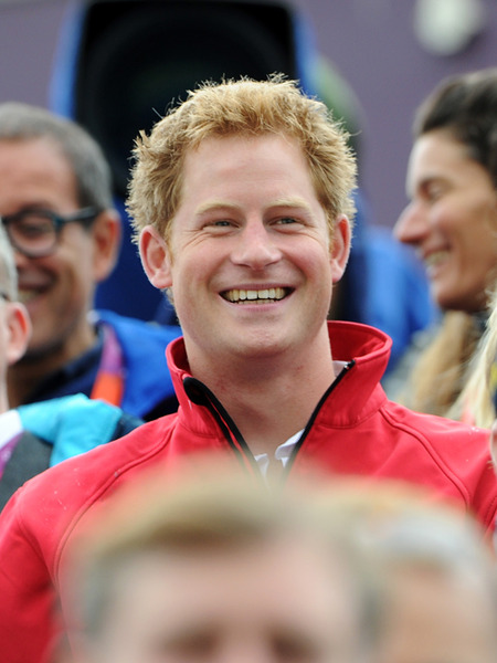 Royal Expert: &#039;Girls Love Prince Harry After Naked Photos&#039;