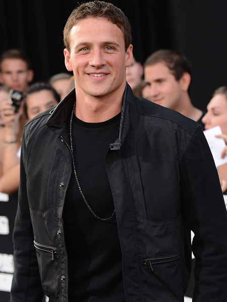 Ryan Lochte Denies Attending Prince Harry&#039;s Naked &#039;Pool&#039; Party