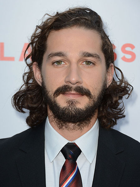 Shia LaBeouf on 'Real' Sex Scenes: 'I'm Willing to Do Whatever is Asked'