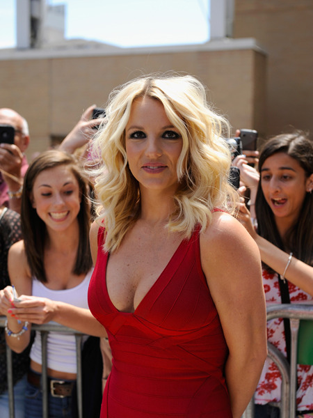 Britney Spears Wants Her Life Back