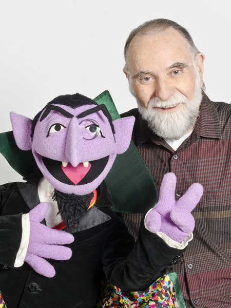Jerry Nelson, &#039;Sesame Street&#039;s&#039; Count von Count, Dies
