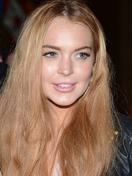 Report: Lindsay Lohan Suspected of Jewelry Theft Again
