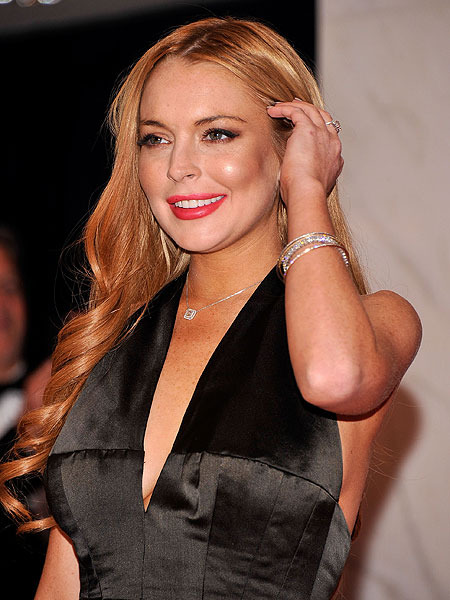 Lindsay Lohan Won&#039;t Be Charged in Jewelry Theft