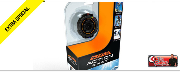 Win It! A Jakks Pacific Action Shot Camera and Mounting Kit