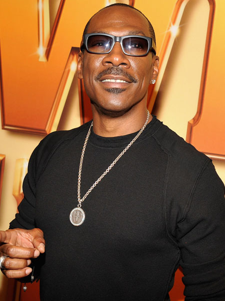Eddie Murphy Returning to TV with Beverly Hills Cop Show?