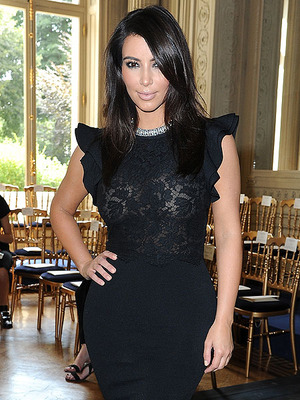 Extra Scoop: Kim K Settles Old Navy Lookalike Lawsuit 