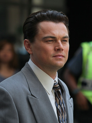 Extra Scoop: Leonardo DiCaprio to 'Bare It All' in 'Wolf of Wall Street'