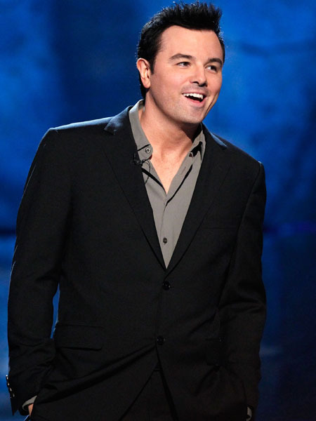 &#039;Family Guy&#039;s&#039; Seth MacFarlane to Host Season Premiere of &#039;SNL&#039;
